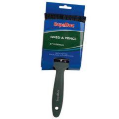 Supadec - Shed & Fence Brush