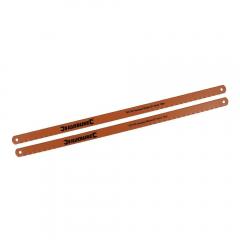 Silverline - Hacksaw Blades Bi-Metal - 2 Pack