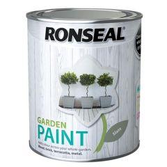 Ronseal Garden Paint - Slate