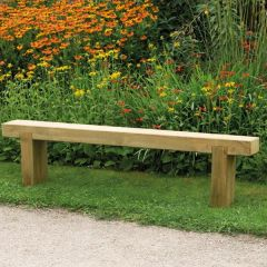Forest - Sleeper Bench 1.8m