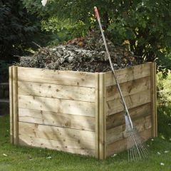 Forest - Slot Down Compost Bin
