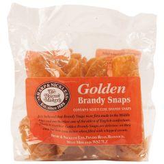 Sharp & Nickless - Traditional Brandy Snaps Bag