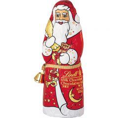 Lindt Santa Claus - 125g