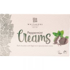 Whitakers - Chocolate Peppermint Creams
