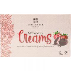 Whitakers - Chocolate Strawberry Creams