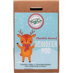 TreatCo - Chocolate Covered Reindeer Poo - 100g