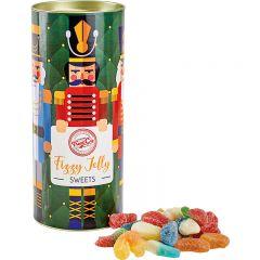 Treatco - Nutcracker Fizzy Jelly Drum - 200g