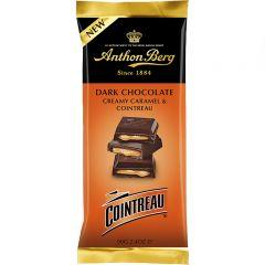 Anthon Berg - Caramel Filled Chocolate Bar Cointreau