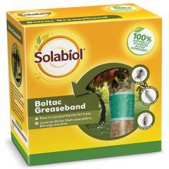 Solabiol - Boltac Greasebands
