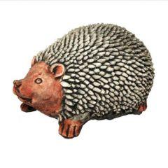 Dream Gardens - Spikey Hedgehog Stoneware Ornament