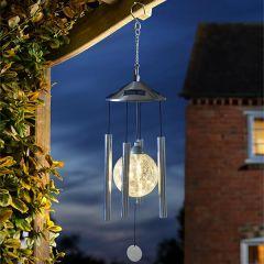 Smart Garden - Orbis Solar Windchime