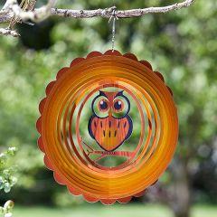 Smart Garden - Owl Spinner