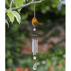 Smart Garden - Robin Windchime