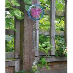 Smart Garden - Butterfly Windchime