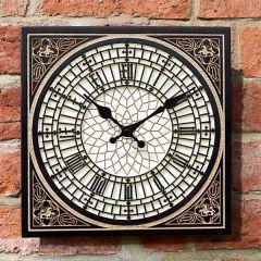 Smart Garden - 'Little' Ben Wall Clock