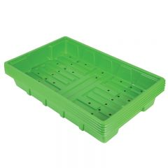 Grow It - Standard Seed Tray - Pack Of 5