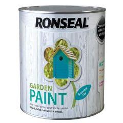 Ronseal Garden Paint - Summer Sky