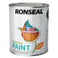 Ronseal Garden Paint - Clover