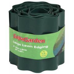 SupaGarden - Large Lawn Edging