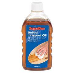 Supadec - Boiled Linseed Oil