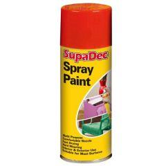 Supadec - Spray Paint