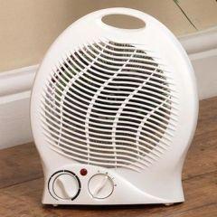SupaWarm- 2000W Fan Heater