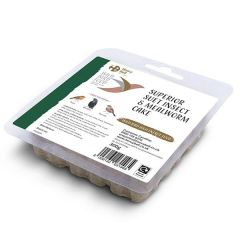 Henry Bell - Superior Suet Cake Insect & Mealworm