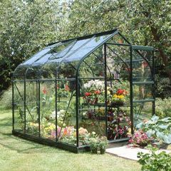 Halls - 6' Supreme Greenhouse