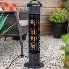 La Hacienda - Tauri Portable Tower Heater