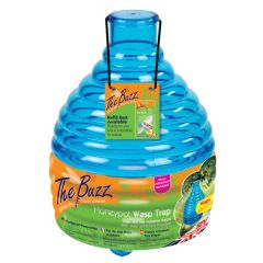 The Buzz - Honeypot Wasp Trap With Bait