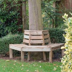 Forest - Timber Tree Seat