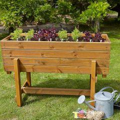 Tom Chambers - Harvest Vegetable Planter