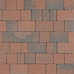 Formpave - Chartres Traditional Classic Combined Block Paving