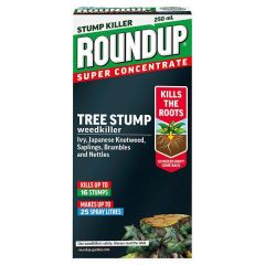 Roundup - Tree Stump Killer
