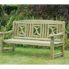KDM - Tudor Bench