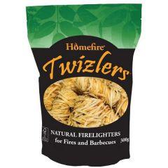 Twizlers Natural Firelighters