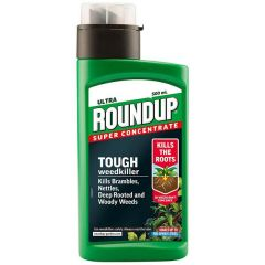 Roundup - Ultra Super Concentrate