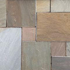 Digby Stone - Bark Sandstone - Hand Cut
