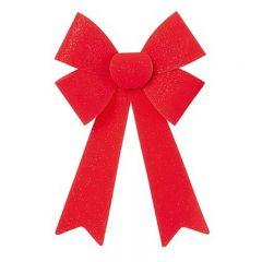 Premier - Velvet Red Bow