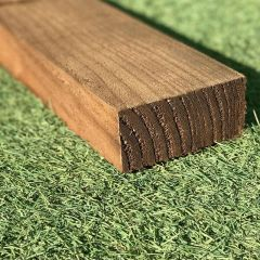 Timber Wall Plate (100 X 47 X 2400)