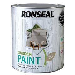 Ronseal Garden Paint - Warm Stone