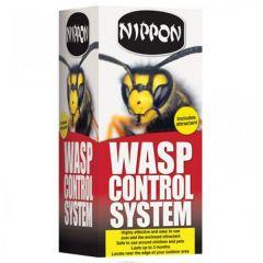 Nippon - Wasp Control System