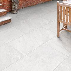 Digby Stone - White Stone StoneRock Porcelain