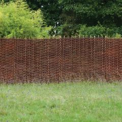 KDM - Willow Fencing Hurdle