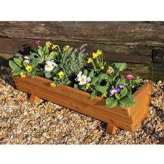 Tom Chambers - Rosemoor Trough Planter