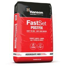 Hanson fast set postfix
