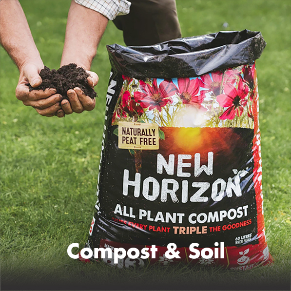 Compose and Soil