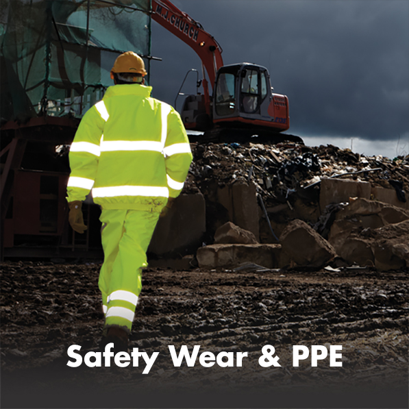 Safety Wear and PPE