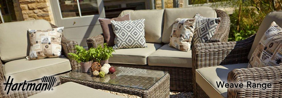 The Garden Furniture Company